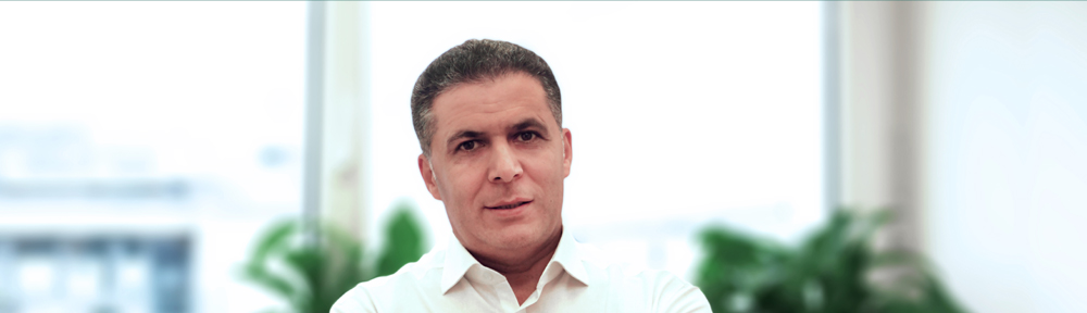 Dr. Luay Salaymeh